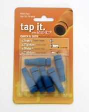Posi-Products #605 Posi-Tap Blue Wite tap16-18 AWG Pack of 6