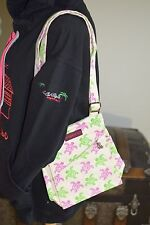 Bungalow 360 Übër Cute Pink Sea Turtle Small Messenger Bag!  <3 Washable & Fun