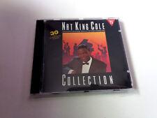 "NAT KING COLE ""COLLECTION"" CD 30 TRACKS COMO NUEVO"