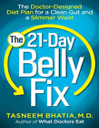 Lose Belly Fat in 3 Weeks: The 21 Day Belly Fix (Doctor - Designed)