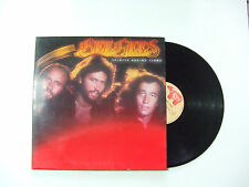 Bee Gees – Spirits Having Flown -Disco 33 Giri LP Album Vinile ITALIA 1979 Funk