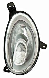 DRL Daytime Running Light Left For FIAT 500X 14- 51937408