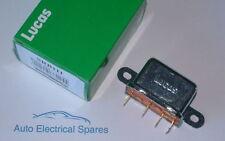 lucas 33209 6RA HORN / STARTER relay 12 volt 20A for JAGUAR TRIUMPH MGB