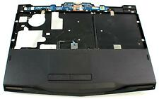 NEW DELL Alienware M11XR2 Palmrest Touchpad Mouse Button Trackpad Trak Pad 7N24C