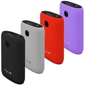 Digital2 7800mAh DP-7800F Portable Power Bank Battery Charger Mobile Cell Phone