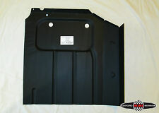 Front Floor Foot Well Driver Right Off Side Fits all Classic Mini 40-10-74-2A