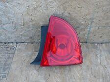 08 09 10 Chevrolet Malibu  Tail lamp Taillight OEM