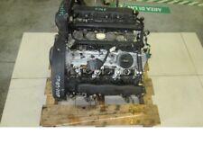 XFX MOTOR PEUGEOT 607 3.0 B 5M 152KW (2002) ERSATZ GEBRAUCHT MIT KRÜMMER ASPIR