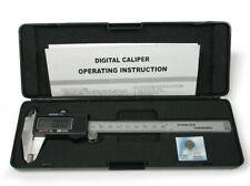 """Digitaler Messschieber 150mm (0-6"""") digitale Schieblehre"""
