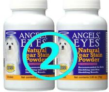 ANGELS EYES for DOG Natural Tear Stain Remover 150 g Chicken Liver Flavor 12/20