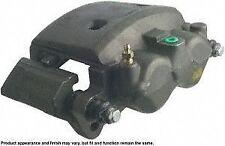 Cardone Industries 18B4896 Rear Right Rebuilt Brake Caliper With Hardware