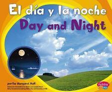 El dia y la noche/Day and Night (Pebble Plus: Patrones En La-ExLibrary