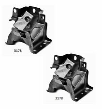 2 PCS Front L & R Motor Mount For 2003-2014 Chevrolet Express 1500 5.3L