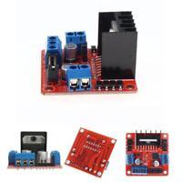 L298N DC Stepper Motor Driver Module Dual H Bridge Control Board for Arduino GA