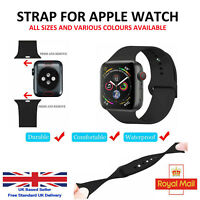 for Apple Watch iWatch Strap Replacement All Series Wristband Band Watch Wrist