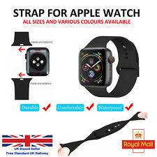 Reloj Pulsera para Apple Watch iWatch Correa De Repuesto De Banda Pulsera De Todas Las Series