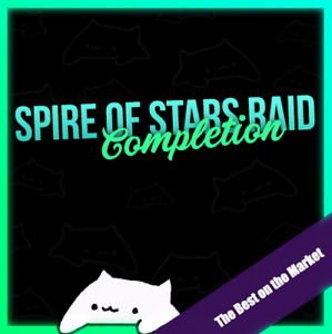 Spire Of Stars, FREE Secret loot / 24 hour clear / PC / CROSS SAVE
