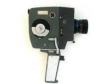 Cinepresa 8mm. meccanica LUMICON RZ 33