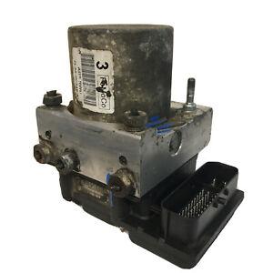 2007 Ford F150 ABS Pump Anti Lock Brake Module   7L34-2C346-AE