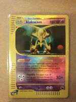 2003 SKYRIDGE 02/144 REVERSE HOLO POKEMON CARD