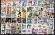 España Año Completo 1979 Nuevo sin Charnela MNH