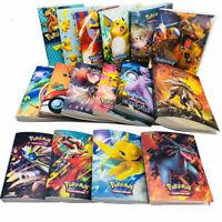 112/240 Pocket Pokemon Karten Album Sammelalbum Seite Portfolio Ordner Geschenk