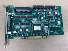 Adaptec AHA-2944Uw PCI SCSI  Card 1615700-01 H, 991506-00