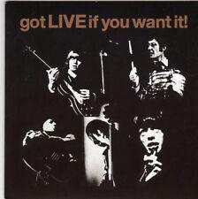 Rock Excellent (EX) British Invasion 45 RPM Vinyl Records