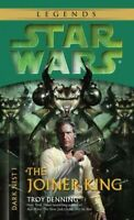 Star Wars Dark Nest I : The Joiner King, Paperback by Denning, Troy, Like New...
