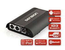 Dension Gateway Pro BT iPod iPhone USB Bluetooth BMW 3 Series E46 GWP1BM4
