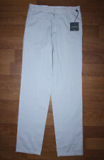 Canali mens pants trousers Size 31, 46 Made in Italy BNWT