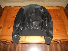 Women's Harley Davidson Leather NWT XL #1 Skull Bomber Jacket  FREE SHIPPING