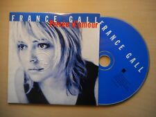 FRANCE GALL : PRIVEE D'AMOUR [ CD SINGLE ]