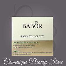 Babor Skinovage Avanzato Biogen Quotidiano Crema 50ml (50ml) Rivitalizzante