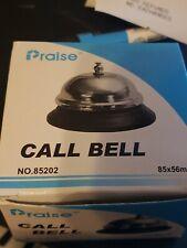 Bar Ringer Call Bell Desk Hotel Counter Reception Restaurant Service Accessories