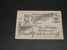 Uruguay 1900 picture postal card *6941