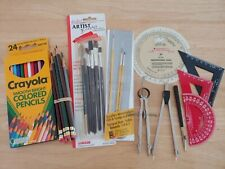 Art Supplies Drawing, Koh-I-Noor Drawing Tools, Colored Pencils