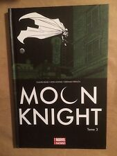 MOON KNIGHT (Marvel now) - T3 : Croquemitaine