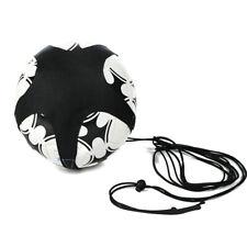 Football Self Training Kick Solo Soccer Skill Practice Trainer Aid Equipment