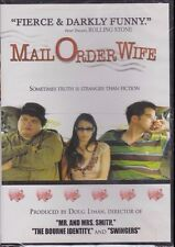 Brand New Mail Order Wife DVD, 2005 Fast Shipping