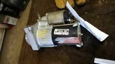 Starter Motor 3.4L Fits 2004 ALERO 644792