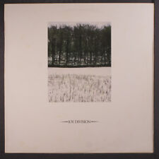 JOY DIVISION: Atmosphere / She's Lost Control 4:39 12 (Italy, PC, slight faint