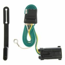 Trailer Connector Kit-Replacement Oem Tow Package CURT 55250