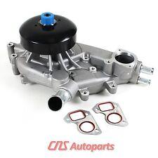 Engine Water Pump 99-06 Cadillac Chevrolet Hummer Isuzu 4.8L 5.3L 6.0L OHV V8