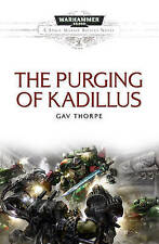 The Purging of Kadillus (Space Marine Battles) by Gav Thorpe | Paperback Book |
