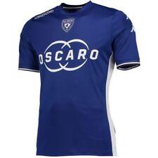 Camisetas de fútbol para hombres Kappa talla L