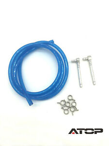 ATOP RC Fuel line kit sets for Losi 5ive-T/ 2.0/ B and Mini and HPI BAJA
