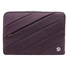"""Padded Laptop Sleeve Case For 15.6"""" HP ProBook / Dell Inspiron 15/ Asus VivoBook"""