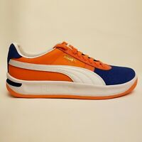 Puma GV Special Kokono 369664-03 Orange Blue White Men's Size 10 NY Mets, Knicks