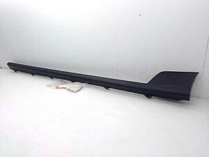 GM Rocker moulding rr cpe LH 25876642 Pontiac  G6  2008-2009